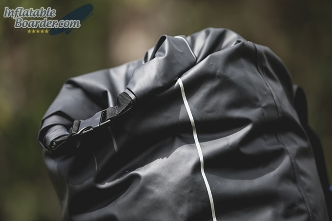 OverBoard Dry Tube Backpack Roll Top