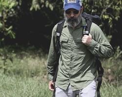 OverBoard Waterproof Backpack Dry Tube Review