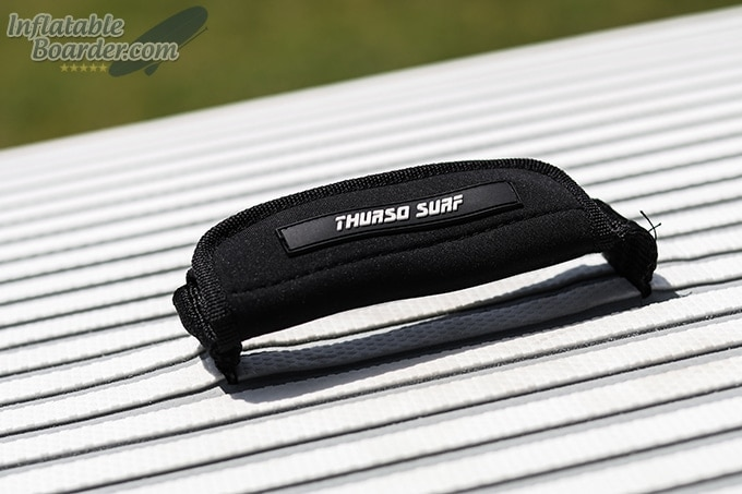 "THURSO SURF 11'6"" Expedition Carry Handle"
