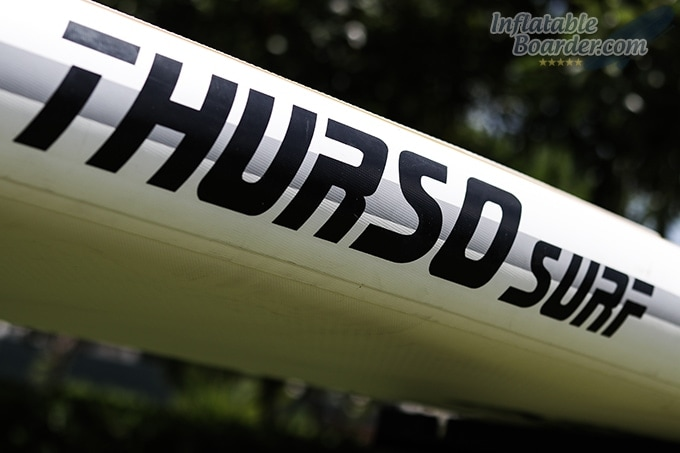 """THURSO SURF 11'6"""" Expedition Touring SUP"""