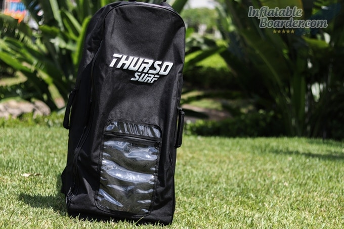 THURSO SURF iSUP Bag