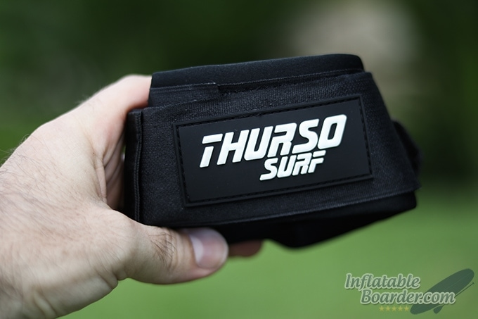 THURSO SURF SUP Leash