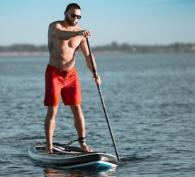 2018 BLACKFIN Model XL SUP