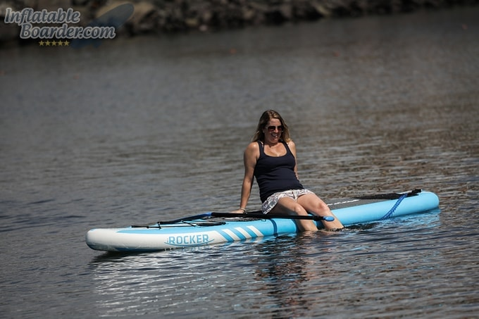 ALL-AROUND 10' Inflatable SUP