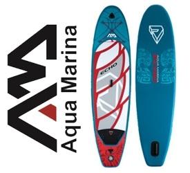 Aqua Marina ECHO Paddle Board