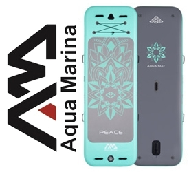 Aqua Marina PEACE Paddle Board