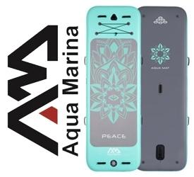 Aqua Marina PEACE Paddle Board