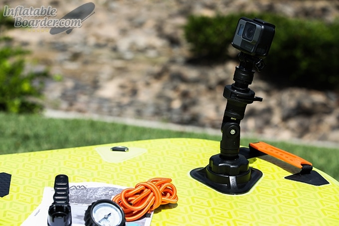 Aqua Marina RAPID GoPro Camera Mount