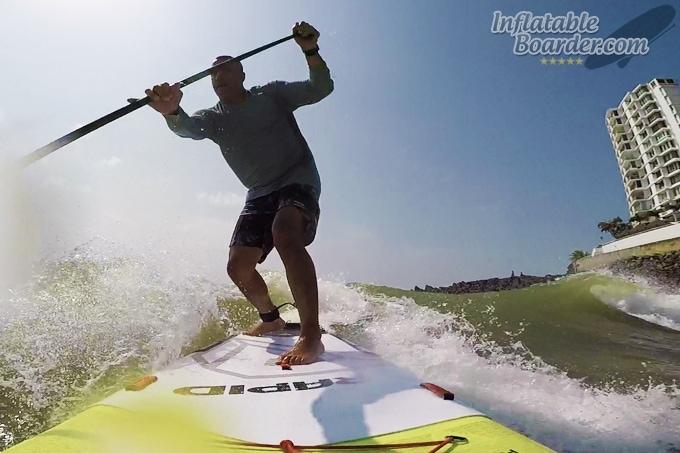 Aqua Marina RAPID SUP Surf