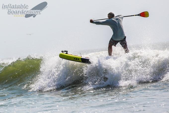 Aqua Marina RAPID Surfing iSUP