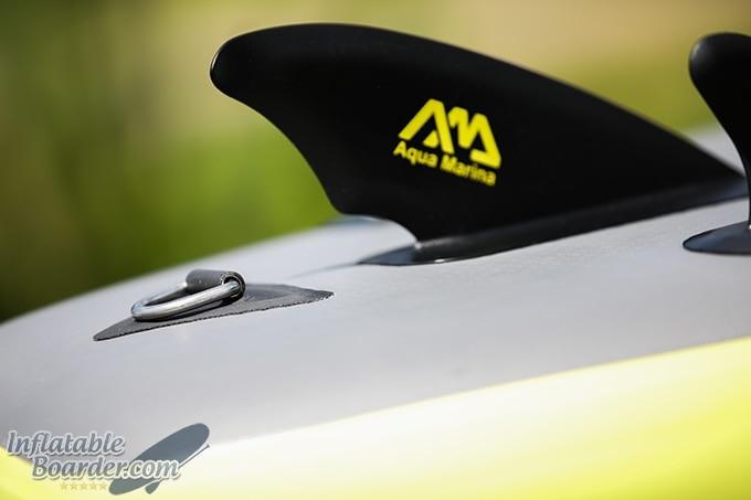 Aqua Marina RAPID Tail Towing D-ring