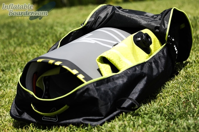 Aqua Marina RAPID Wheeled SUP Backpack