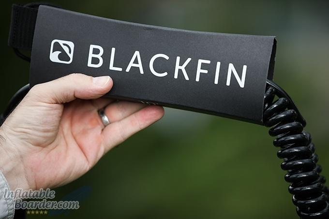 Blackfin Coiled SUP Leash