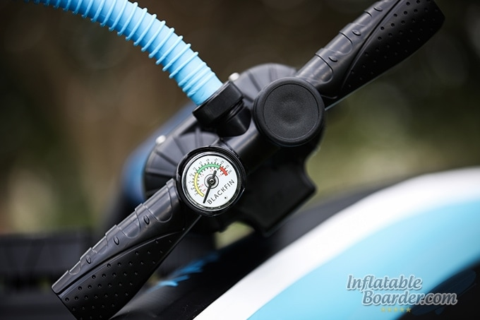 Blackfin Dual Chamber SUP Pump