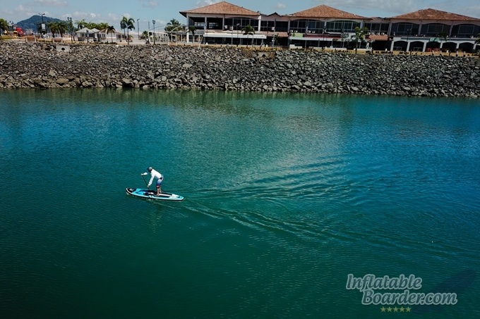 Blackfin Inflatable Paddle Board