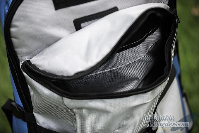 Blackfin Inflatable SUP Bag
