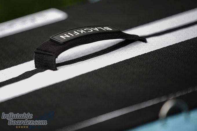 Blackfin Model X Carry Handle