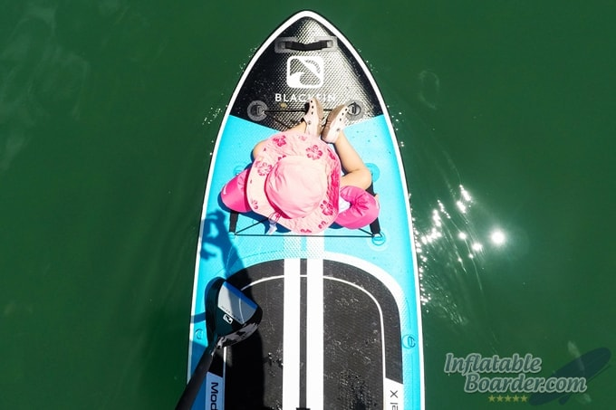 Blackfin Model X Kids' SUP