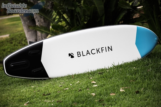 Blackfin Model X SUP Bottom