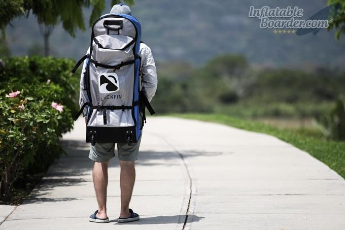 Blackfin Premium SUP Backpack