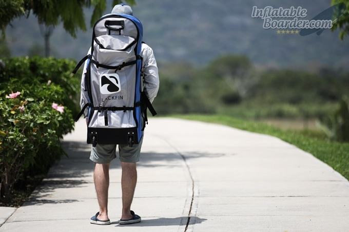 Blackfin Premium SUP Backpack
