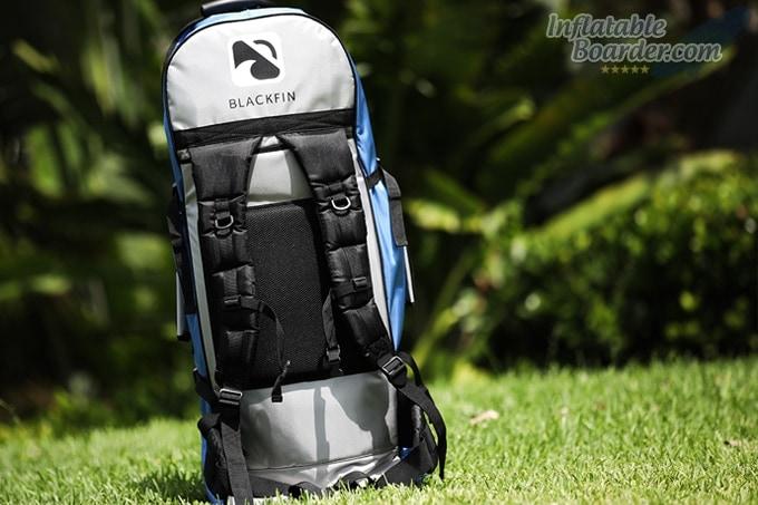 Blackfin Roller Backpack Straps