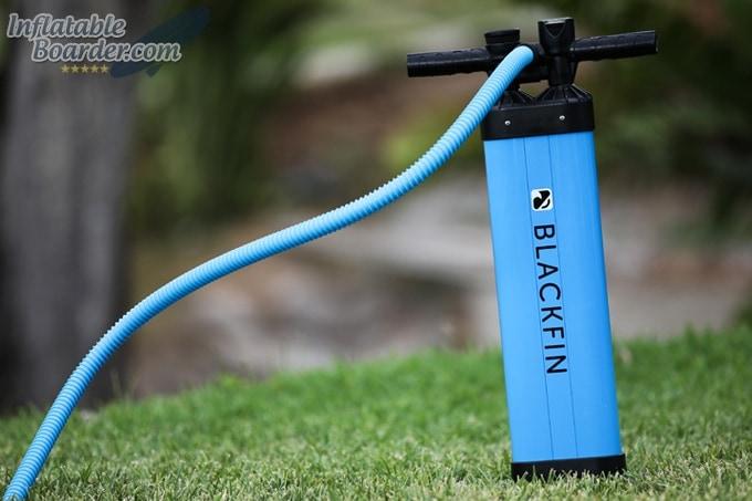 Blackfin Triple Action Pump