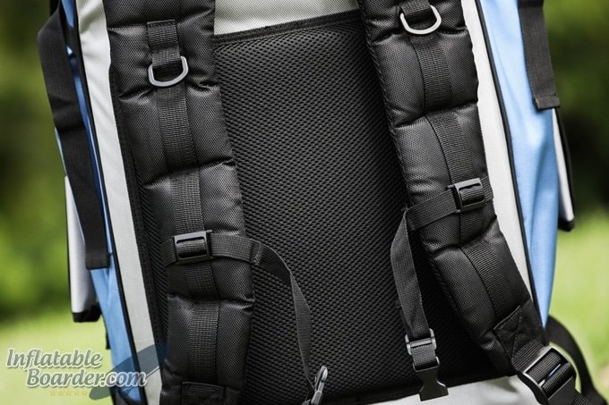 Blackfin Wheeled Roller Bag