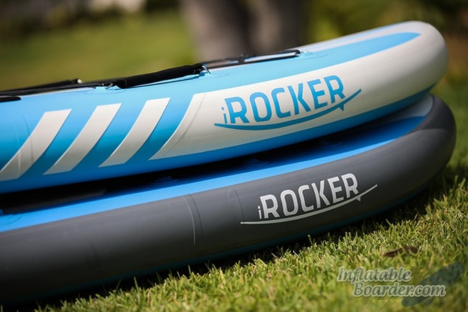 iROCKER ALL-AROUND 10' Nose Rocker