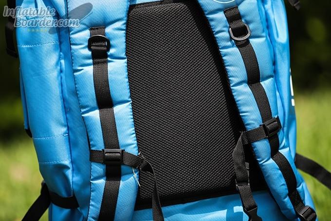 iROCKER Backpack Padded Back