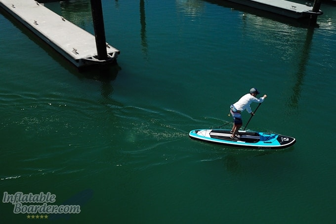 iROCKER Blackfin Inflatable Paddle Boards