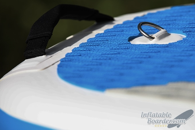 iROCKER CRUISER SUP Leash D-ring