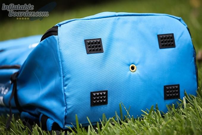 iROCKER SUP Backpack Bottom
