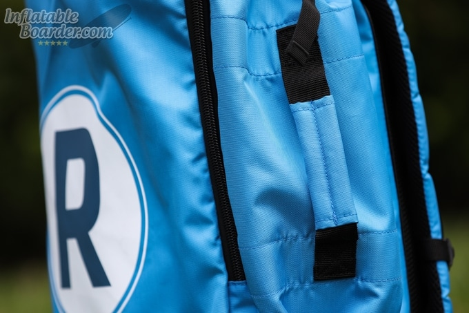 iROCKER SUP Backpack Handle
