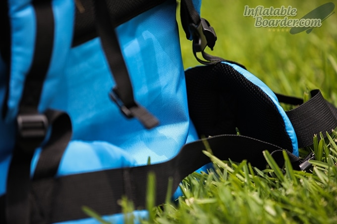 iROCKER SUP Backpack Waist Belt