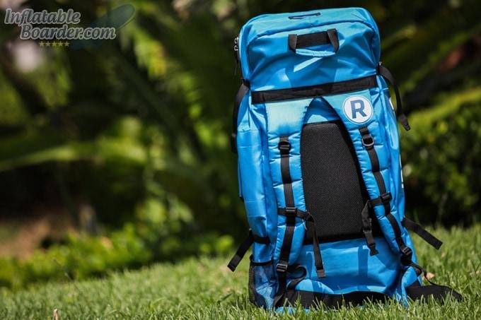 iROCKER SUP Bag Shoulder Straps