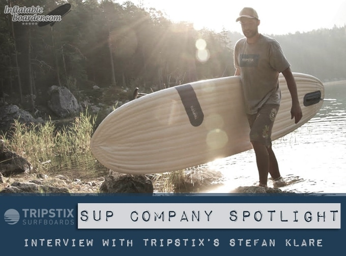 TRIPSTIX Stefan Klare Interview