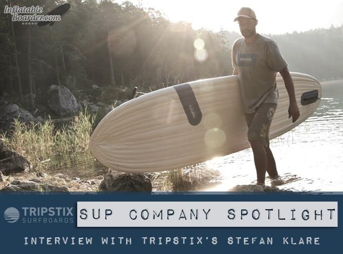 TRIPSTIX Stefan Klare Interview