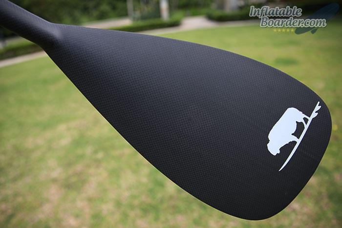 Atoll Full Carbon Paddle Blade