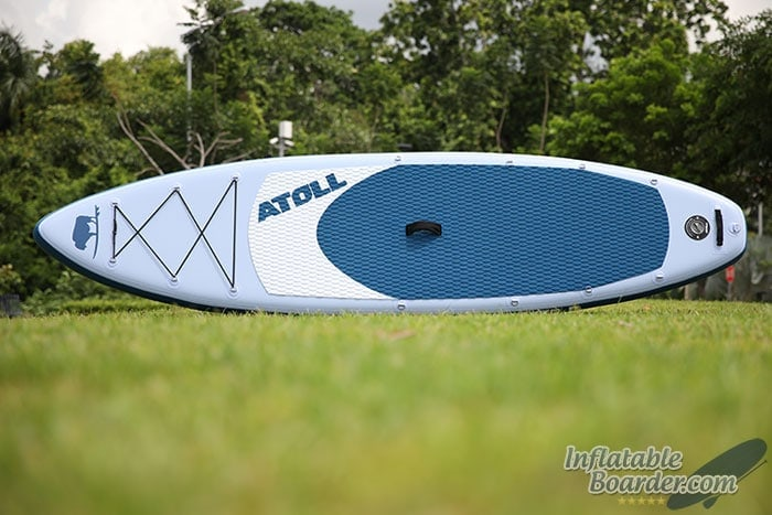 Atoll Inflatable Paddle Board Top