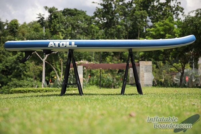 Atoll iSup Side