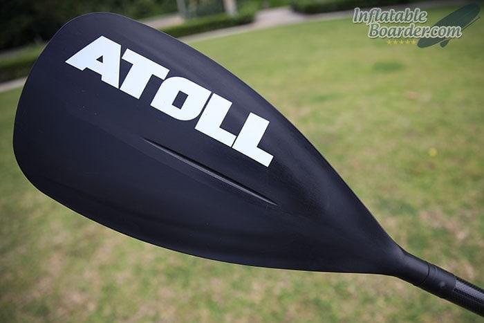 Atoll SUP Paddle Blade