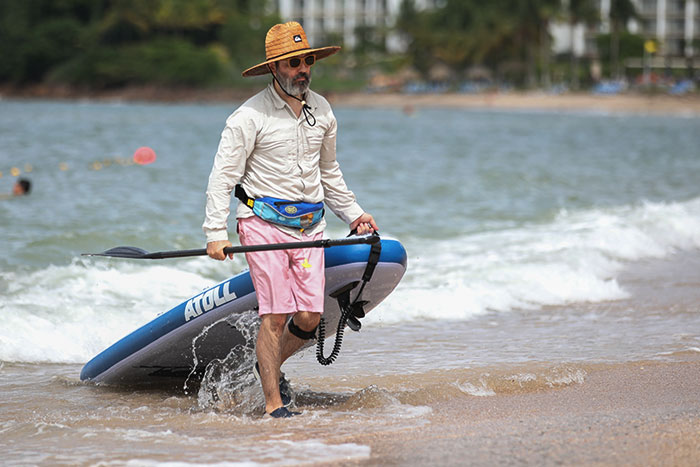 Atoll SUP Review