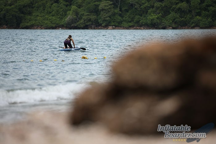 Atoll SUP Stability