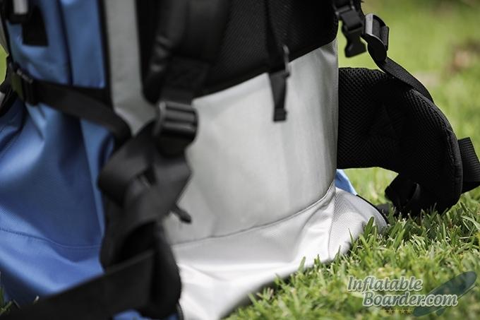 BLACKFIN Bag Waist Belt