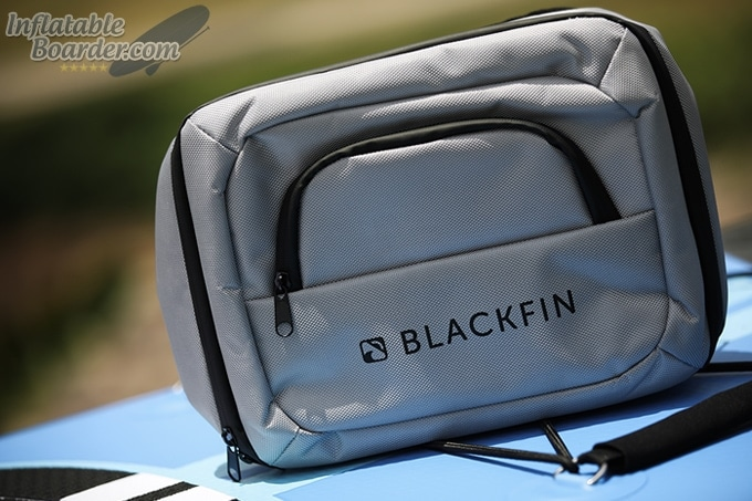 BLACKFIN Deck Bag Top