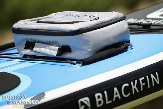 BLACKFIN Insulated SUP Deck Bag