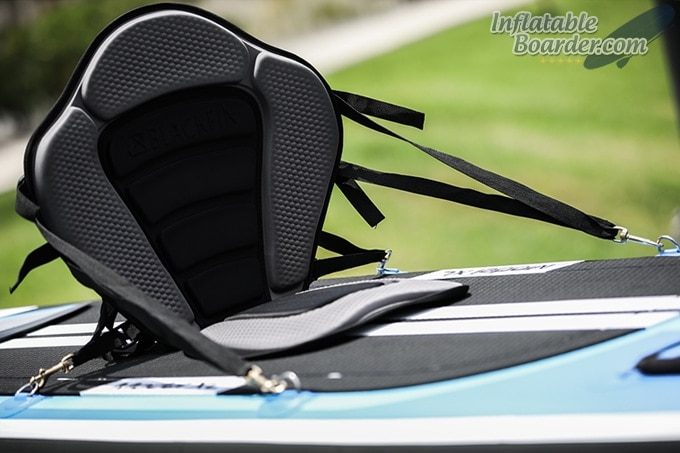 BLACKFIN Kayak Seat Kit