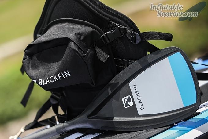 BLACKFIN Kayak Seat