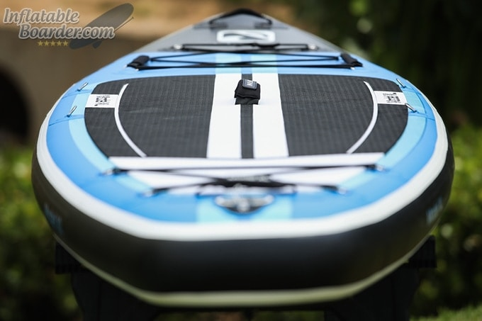 BLACKFIN Model XL Inflatable SUP